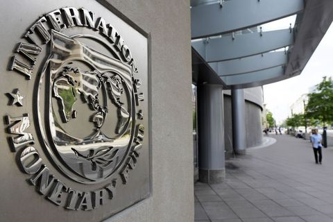 IMF سطح بدهی جهان را ۱۸۲ تریلیون دلار اعلام کرد