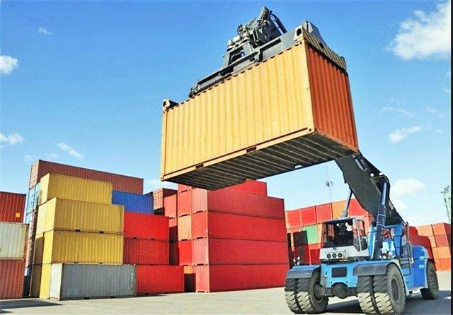 صادرات زیاد شد؛ واردات کم