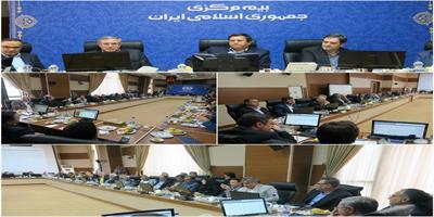 محوریت سامانه سنهاب در ثبت گزارش های مالی شرکتها/ پرهیز شرکت های بیمه از رقابت های مخرب و ارائه نرخ های غیرفنی