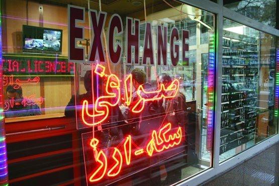 بازگشت صرافی ها به معاملات ارزی
