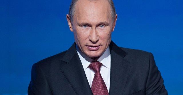 دعوت پوتین از اعضای سازمان همکاری شانگهای برای پیوستن به مجمع اقتصادی اوراسیا