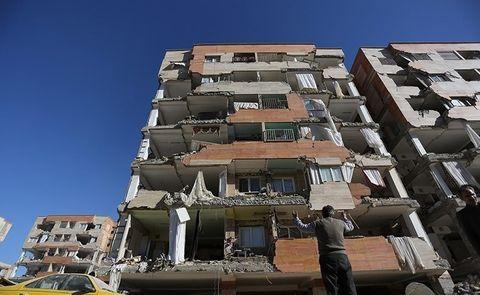 آخرین وضعیت بازسازی مناطق زلزلهزده / پیگیری تسهیلات اصناف