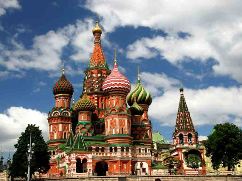 افزایش نرخ مالیاتها در روسیه