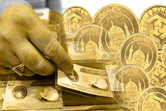 افزایش ۱۰۰ هزار تومانی سکه در کسری از ساعت!