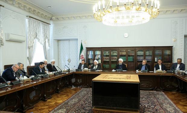 در جلسه شورای عالی هماهنگی اقتصادی؛ سیاستهای جدید بانک مرکزی برای مدیریت بازار پول و ارز تصویب شد