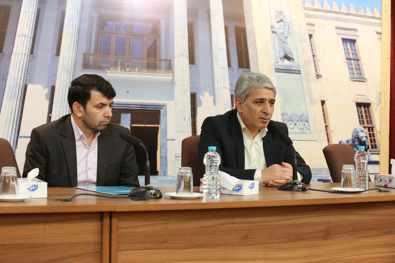 لزوم استفاده از ابزارهای نوین برای اطلاع رسانی خدمات بانک ملی ایران