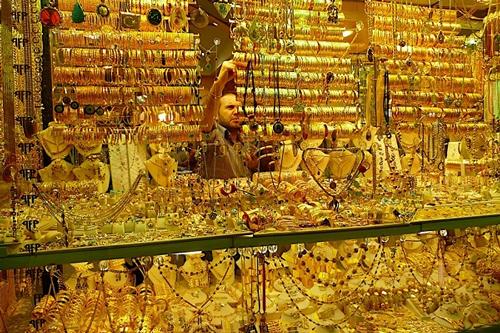 ایران در بین بهترینهای جواهرسازی جهان