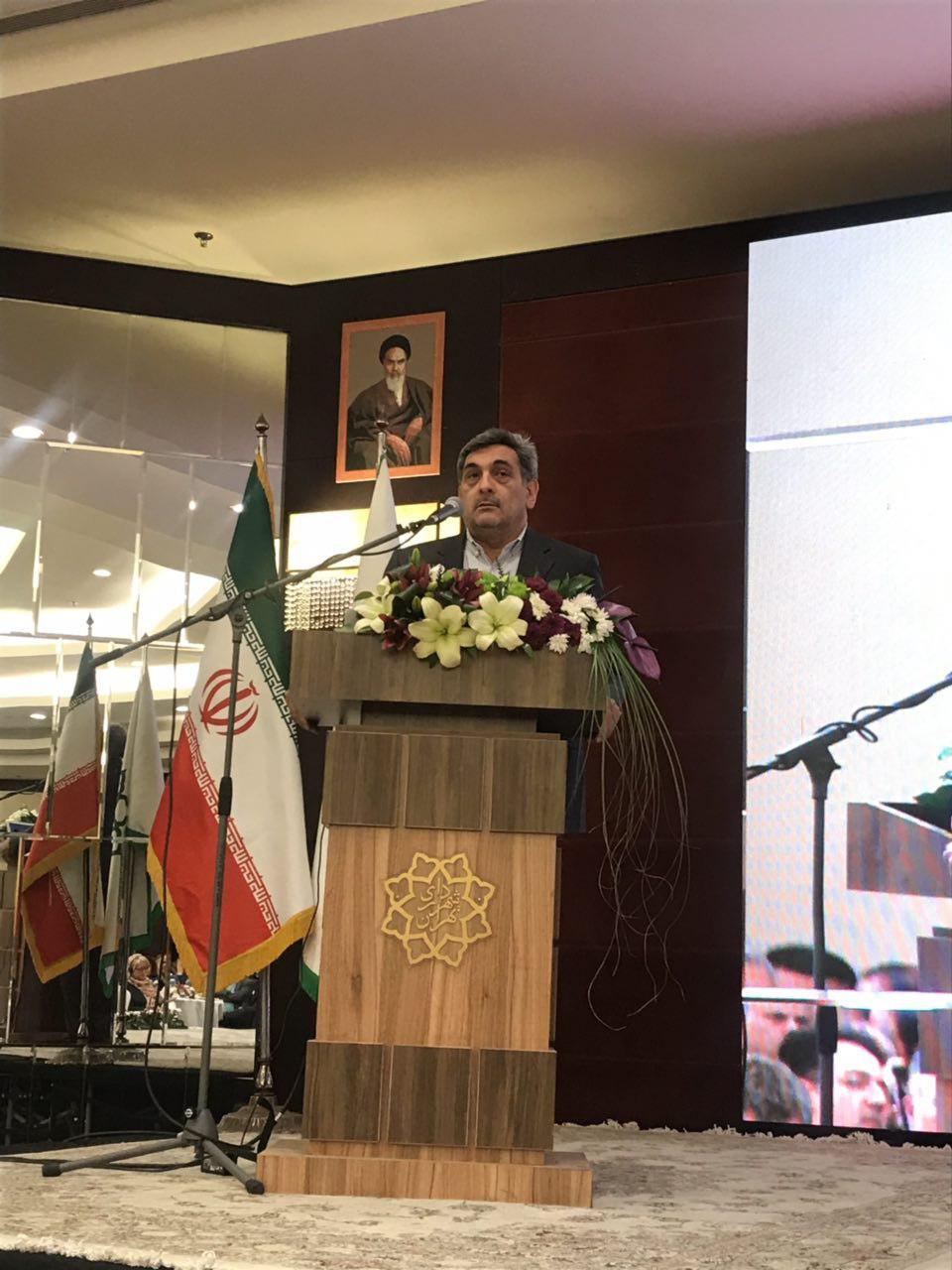 پیروز حناچی : پیشبرد پروژه ها در تهران نیازمند مشارکت بخش خصوصی است