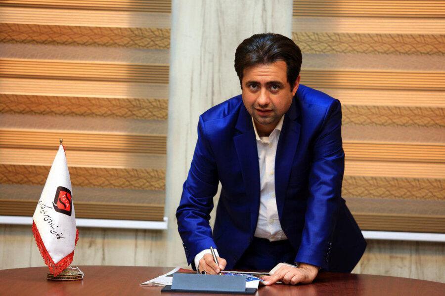 سعید اسلامی بیدگلی به عنوان دبیرکل کانون نهادهای سرمایهگذاری ایران در سمت خود ابقا شد