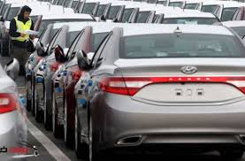 مشکل خودروهای وارداتی دپو شده در گمرک حل شد