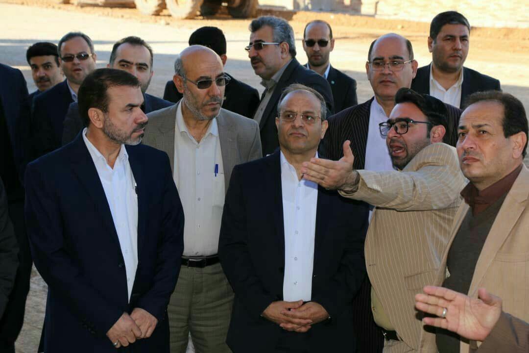 بانک توسعه تعاون در استان خوزستان ۲۱۰۰ میلیارد ریال تسهیلات اعتباری پرداخت کرد