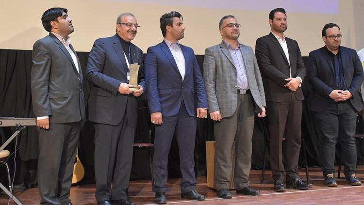 وبسایت بانکپاسارگاد، بهعنوان بهترین وبسایت در بخش بانک و بیمه انتخاب شد