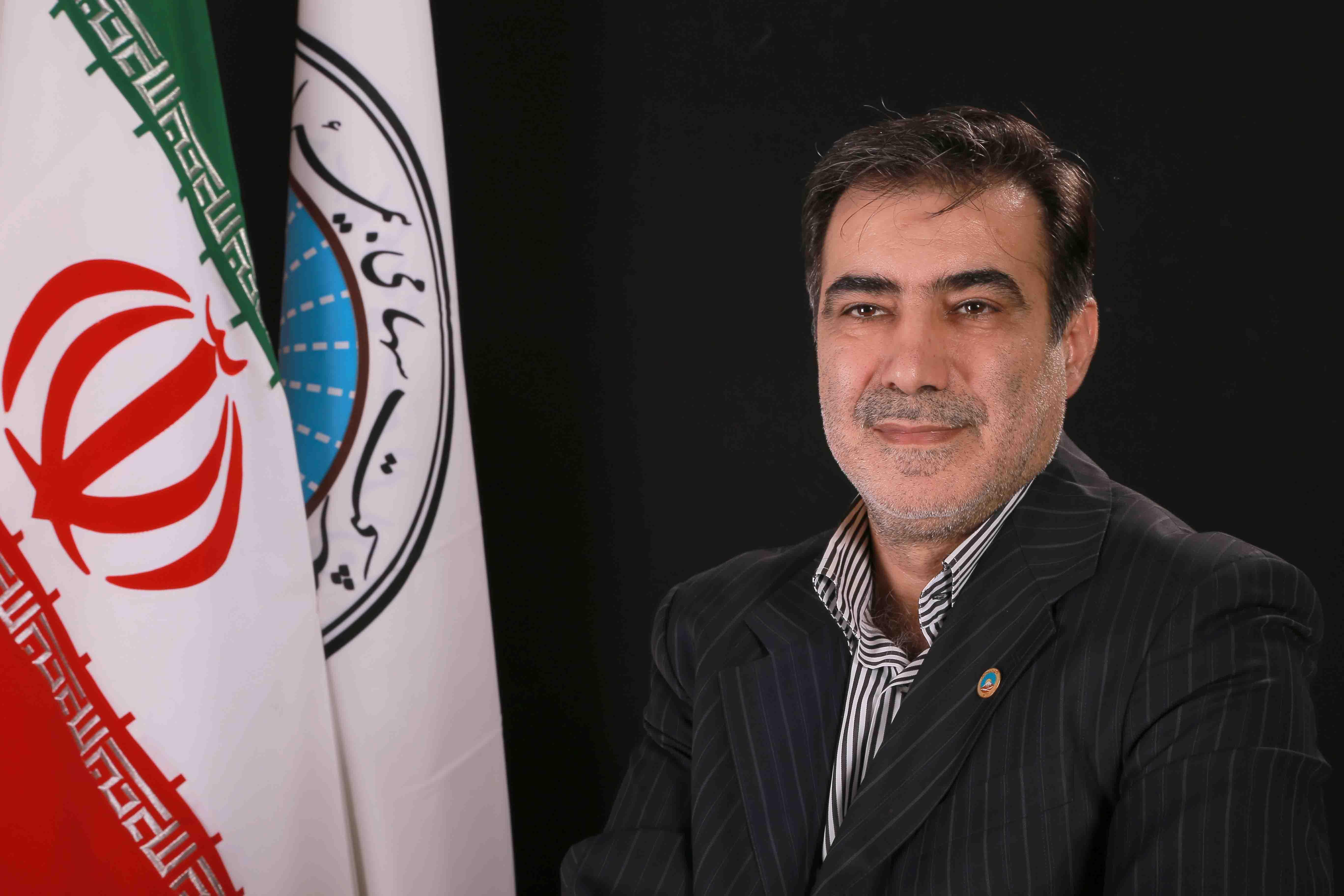 محمد رضایی عضو هیات مدیره بیمه ایران شد