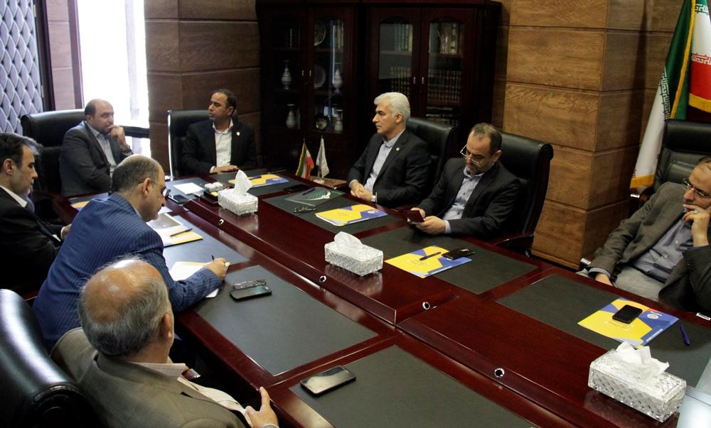 شاخص های اصلی حاکی از مناسب بودن مسیر عملیاتی بیمه ایران است