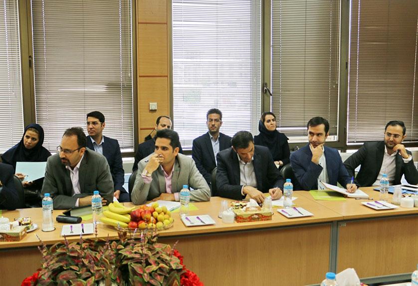 استقبال بانک ها و موسسات اعتباری خصوصی از سامانه های نظارتی بانک ملی ایران