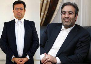 نامه دبیرکل کانون نهادهای سرمایهگذاری ایران به رئیس سازمان بورس و اوراق بهادار