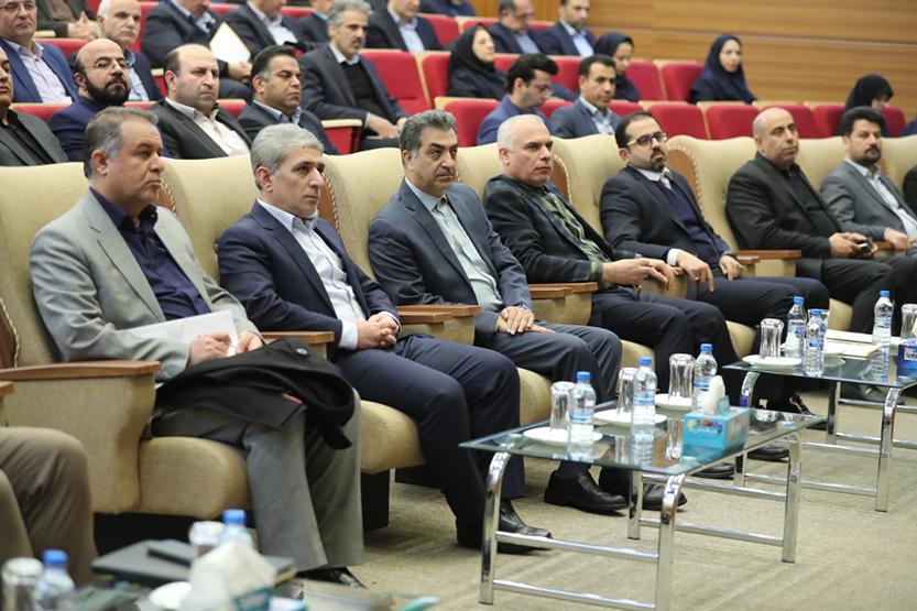 مدیرعامل بانک ملی ایران: روسای شعب باید دانش بانکی خود را به روز کنند