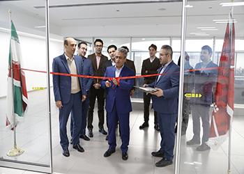 آغاز به کار باجه بورس بانک شهر در ساختمان بورس اوراق بهادار تهران