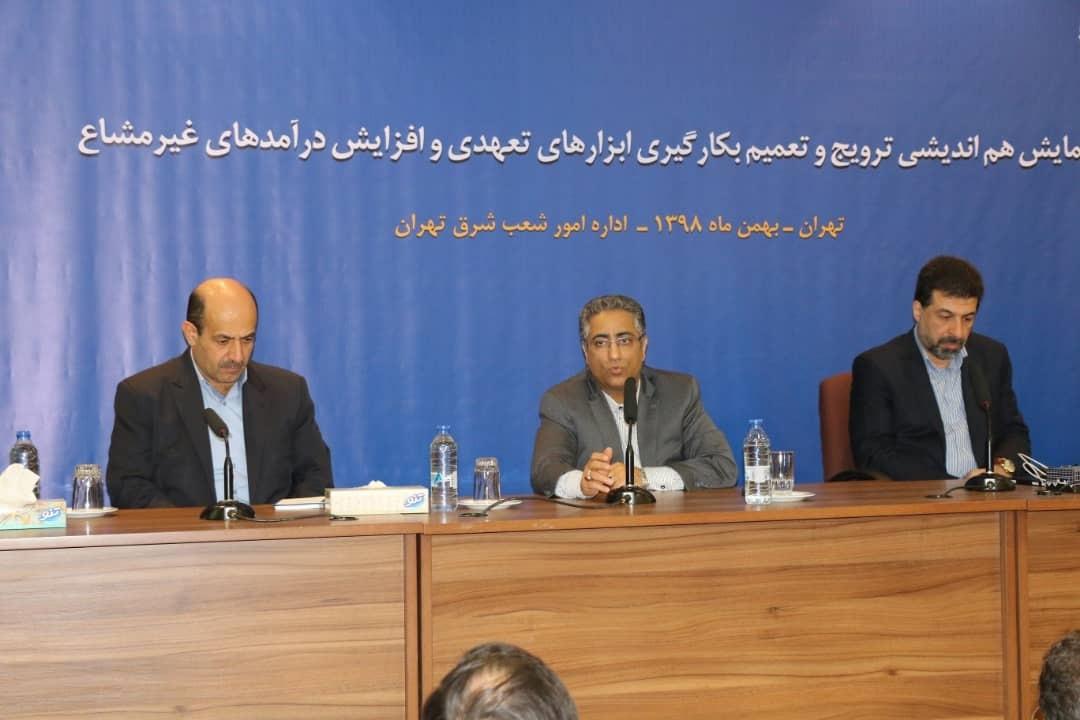 عضو هیات مدیره بانک ملی ایران: به کارگیری ابزارهای نوین در بخش اعتباری الزامی است
