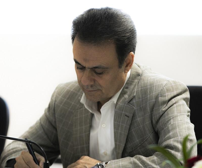 پیام مدیرعامل بانک ملت در پی درگذشت تعدادی از کارکنان نظام بانکی در اثر بیماری کرونا