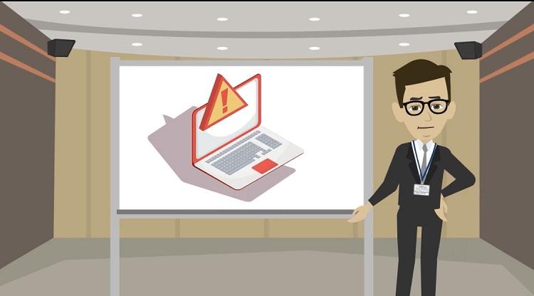 انتشار نخستین محتوای چند رسانه ای در زمینه فرهنگ سازی امنیت اطلاعات در بانک ملت