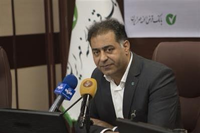 انعقاد تفاهمنامه همکاری بانک قرض الحسنه مهر ایران با بنیاد مسکن انقلاب اسلامی