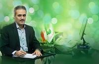 عباس پیرائی: پست بانک ایران جایگاه مطلوبی را براساس ارزیابی وزارت اقتصاد کسب کرده است