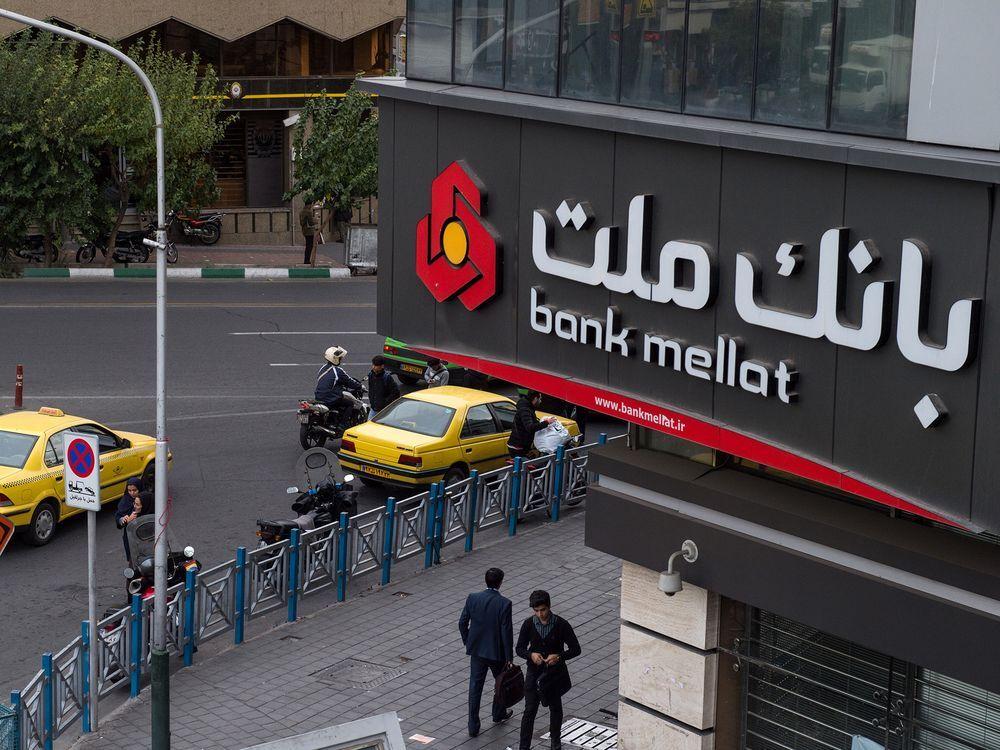 جهش 279 درصدی سود خالص بانک ملت در شهریور 98 نسبت به سال 97