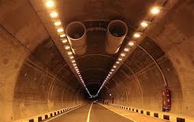 ۲۲۸ میلیارد تومان؛ درآمد شهرداری از عوارضی تونلها!