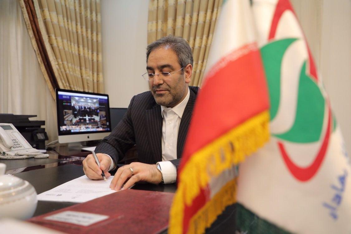 با رای اعضای شورایعالی بورس: سکاندار سازمان بورس در سمت خود ابقا شد