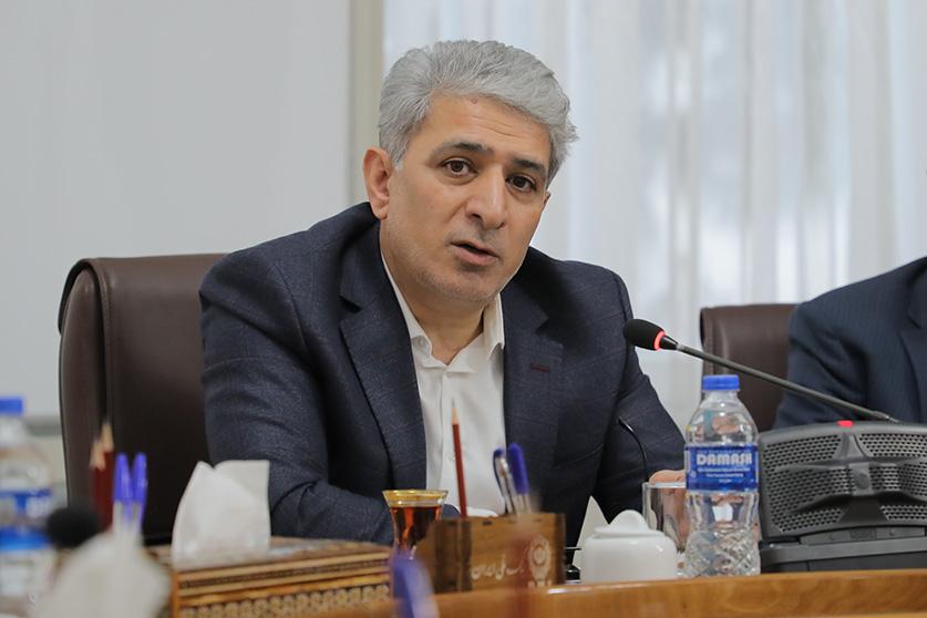 استفاده از تمام ظرفیت بانک ملی ایران برای کمک رسانی به مناطق سیل زده