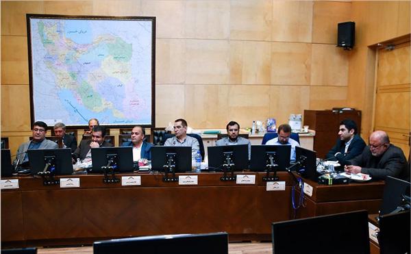 اظهار رضایت عضو کمیسیون صنایع و معادن مجلس از عملکرد بانک ملت در بخش صنعت