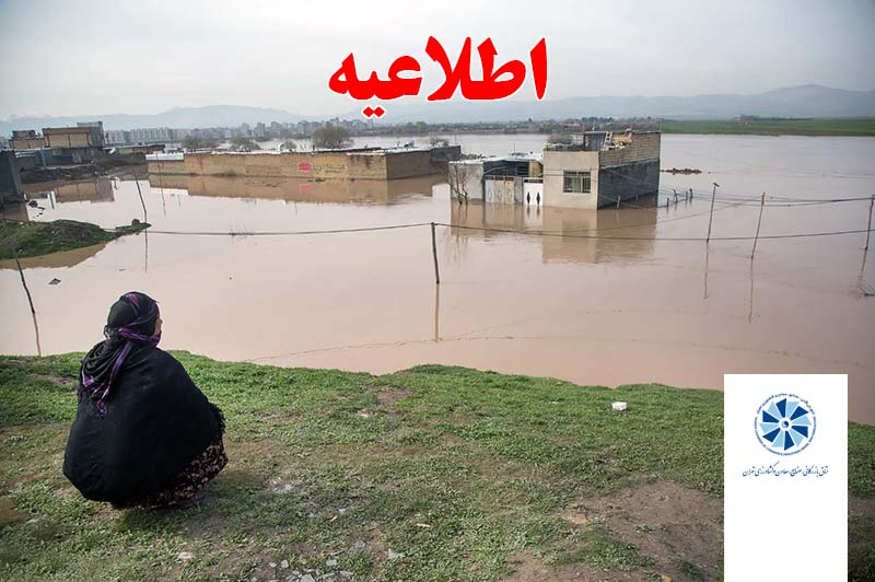 حرکت گسترده بخش خصوصی برای کمک به هموطنان آسیبدیده در مناطق سیلزده