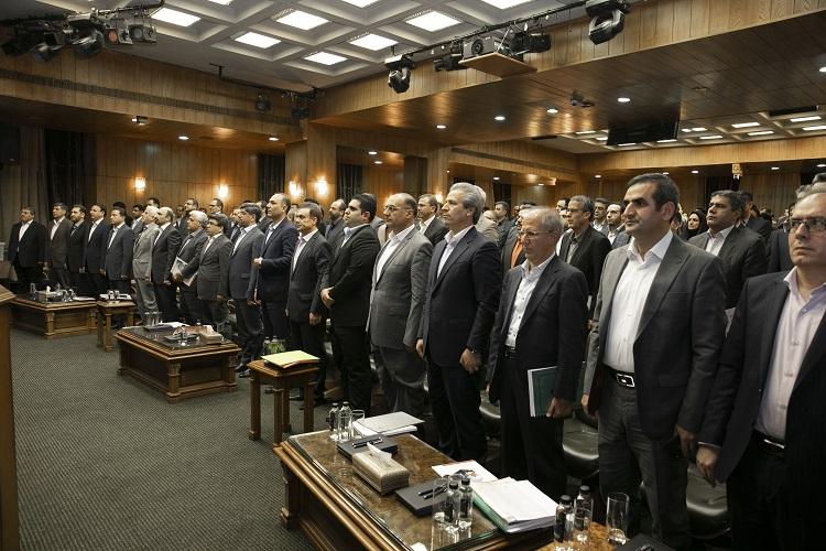 مهر تایید سهامداران بر عملکرد ارزشمندترین بانک بورسی
