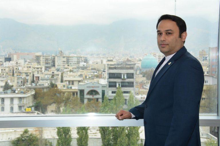 مدیرعامل تجارت نو به ریاست کمیسیون حقوقی سندیکا برگزیده شد