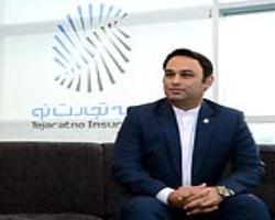 عضویت مدیرعامل تجارت نو در شورای سیاست گذاری امور آموزش در بیمه