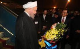 دومین اجلاس توسعه علوم و فناوری کشورهای اسلامی برگزار میشود