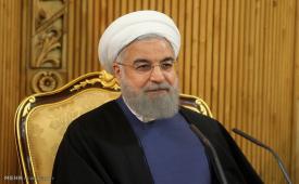 روحانی: توسعه همکارهای آسیایی برای ایران اهمیت بسزایی دارد