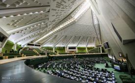 لایحه اصلاح قانون جلوگیری از آلودگی هوا در دستور کار مجلس