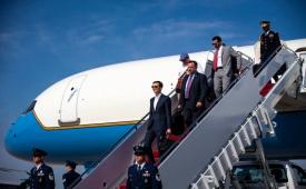 طرح اتهام نشریه نیویورک تایمز علیه داماد ترامپ درباره سوءاستفاده از قوانین مالیاتی