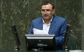 ظریف با مطالب نسنجیده درباره پولشویی آبروی ایران را برد