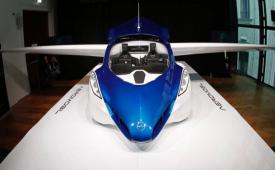 خودروهای پرنده در ژاپن اجازه پرواز می گیرند