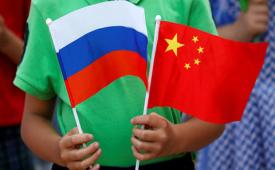 چین به بانکهای روسی برای انجام کامل امور بانکی مجوز داد