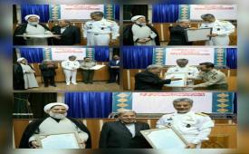نخستین همایش روابط عمومی ارتش و فعالان رسانهای برگزار شد