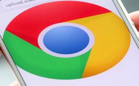 گوگل کروم فاش شدن رمز کاربر را هشدار میدهد