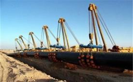 صادرات گاز ایران به عراق افزایش مییابد