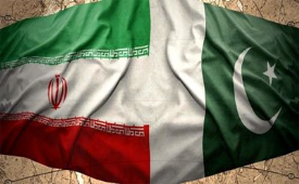 ایران و پاکستان درحال نهایی کردن قرارداد تجارت آزاد هستند