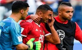 یک تعویض طلایی در تاریخ فوتبال ایران