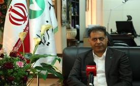 توسعه بانکداری الکترونیک از اولویتهای بانک قرض الحسنه مهر ایران
