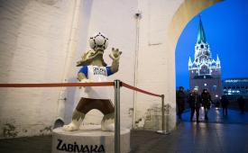 ایرانیها رها شده در جام جهانی روسیه